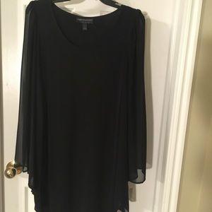 Little Black Dress/Halloween Witch Costume